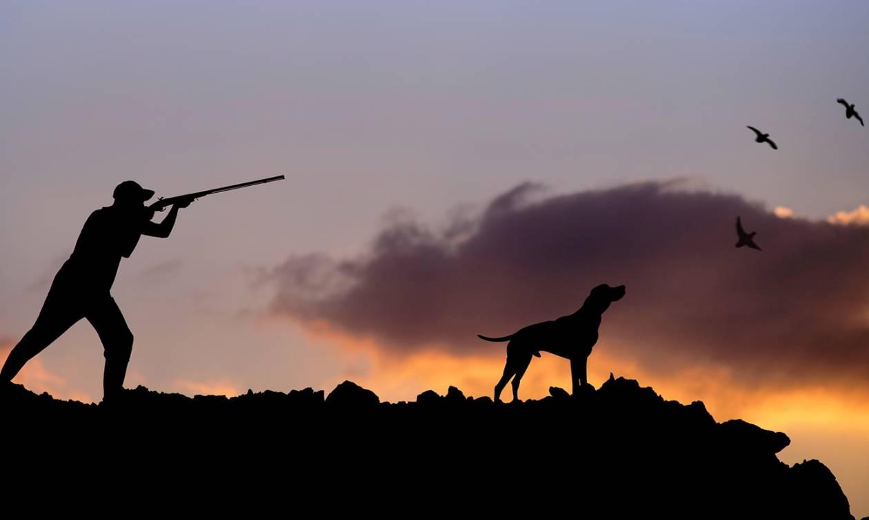 Ο Τσιρώνης σχεδιάζει «αστυνομία φύσης» και έχει βάλει στο.. μάτι ένα εκατομμύριο κυνηγετικά όπλα!