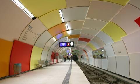 Επίθεση Γερμανία: Παρέλυσε το Μόναχο – Έκλεισαν Μετρό και σταθμός τρένων