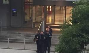 Επίθεση Γερμανία: Υποστηρικτές του Ισλαμικού Κράτους πανηγυρίζουν για την επίθεση στο Μόναχο
