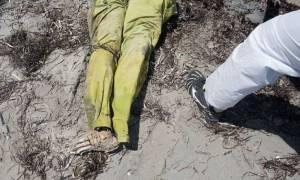 Λιβύη: Φρίκη από την εκτέλεση 14 ανθρώπων με σφαίρα στο κεφάλι από τους τζιχαντιστές