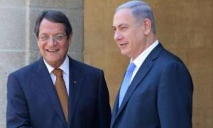 Για μονοήμερη επίσκεψη σήμερα στο Ισραήλ ο Πρόεδρος Αναστασιάδης