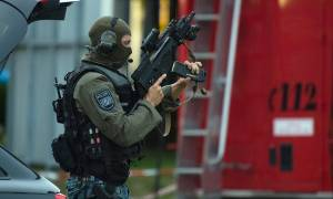 """""""Синдром Брейвика"""" или исламисты: что произошло в Мюнхене"""