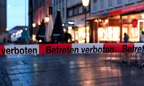 Επίθεση Μόναχο: Η επίθεση δε συνδέεται με τους πρόσφυγες ή τον ISIS δηλώνει η αστυνομία