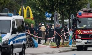 Επίθεση Μόναχο: Θαυμαστής του 17χρονου μακελάρη του Βινεντέν ο δράστης