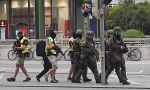 Επίθεση Μόναχο: Δεν είχε άδεια οπλοφορίας ο δράστης - Στο σακίδιο του βρέθηκαν 300 σφαίρες