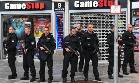 Επίθεση Μόναχο: Για «κλασική περίπτωση αμόκ» κάνει λόγο η Αστυνομία