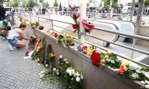 Επίθεση Μόναχο: Συγκλονίζει ο Έλληνας που αυτοθυσιάστηκε για να σώσει την αδερφή του