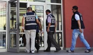 Τουρκία: Συνελήφθη ο ανιψιός του Φετουλάχ Γκιουλέν
