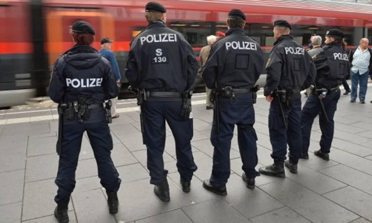 Συναγερμός στην Αυστρία: Εντείνουν τα μέτρα ασφαλείας υπό το φόβο τρομοκρατικής επίθεσης