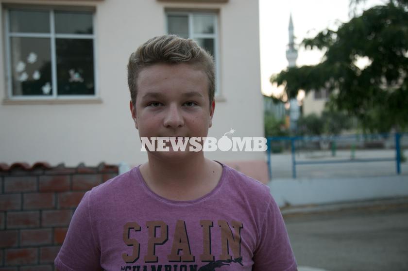 Αποκλειστικό: Το Newsbomb.gr στο χωριό του 17χρονου Έλληνα που σκοτώθηκε στο Μόναχο