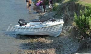 Ώρες αγωνίας για τον 7χρονο που τραυματίστηκε από ταχύπλοο στη Ζάκυνθο