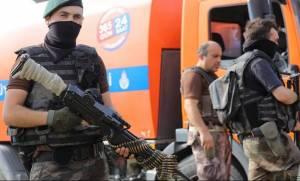 Τουρκία: Συνελήφθη βασικός συνεργάτης του Φετουλάχ Γκιουλέν ως πρόσωπο-κλειδί του πραξικοπήματος