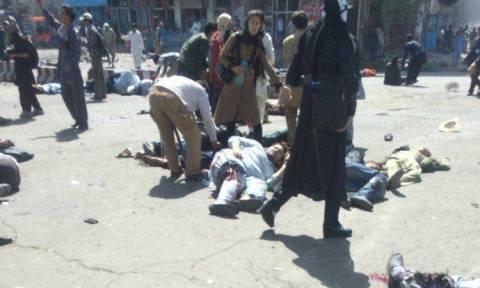 Ιράκ: Ισχυρή έκρηξη σε τέμενος στη Βαγδάτη - Τουλάχιστον 21 νεκροί και 35 τραυματίες