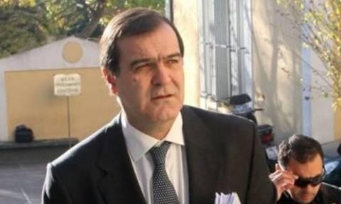 Οικονομικοί Εισαγγελείς στο σπίτι του Ανδρέα Βγενόπουλου