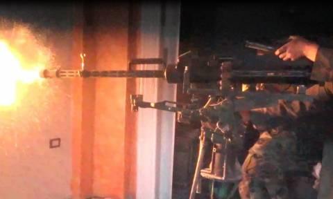 Αφγανιστάν: Νεκροί τουλάχιστον 53 μαχητές ακραίων ισλαμικών οργανώσεων σε μάχες το τελευταίο 24ωρο
