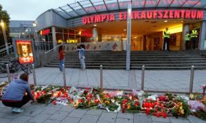 Μακελειό Μόναχο: Ο δολοφόνος σχεδίαζε την επίθεση για τουλάχιστον ένα χρόνο