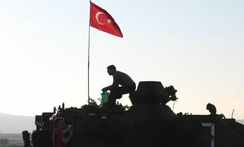 Τούρκος στρατηγός: Η πιο βαριά ποινή για τους στρατιώτες του πραξικοπήματος
