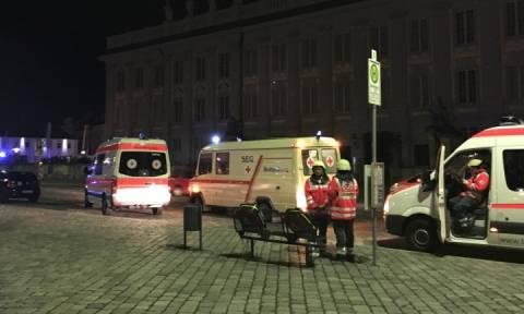 Γερμανία - Άνσμπαχ: Νεκρός ο δράστης - Είχε απορριφθεί αίτηση του για άσυλο