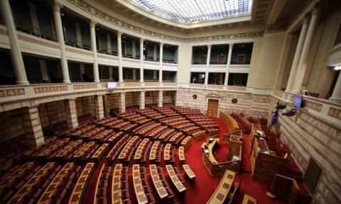 Αποκλειστικό: Πρόταση για συνταγματική κατοχύρωση απλής αναλογικής