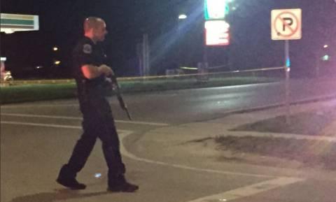 ΗΠΑ: Πυροβολισμοί σε νυχτερινό κέντρο στην Φλόριντα - Δύο νεκροί, δεκάδες τραυματίες