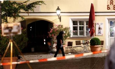 Ansbach explosion: Syrian asylum seeker blows himself up in Germany