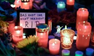 Επίθεση Μόναχο: Τι γράφει ο γερμανικός Τύπος στη σκιά του μακελειού στο εμπορικό κέντρο «Olympia»