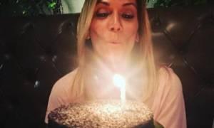 Έλλη Κοκκίνου: Η έκπληξη για τα γενέθλιά της και το μήνυμά της στο instagram!