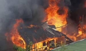 Τραγωδία με 38 νεκρούς στη Μαδαγασκάρη: Πυρκαγιά ξεκλήρισε σόι - 16 παιδιά κάηκαν ζωντανά