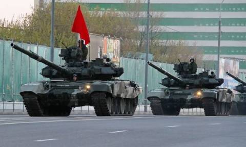 Εκθεση σοκ λέει πως πάμε ολοταχώς για Γ' Παγκόσμιο Πόλεμο ανάμεσα σε...