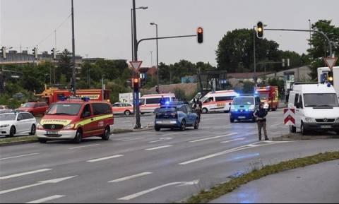 Μόναχο: Ένας 16χρονος Αφγανός είχε συναντήσει τον 18χρονο δράστη λίγο πριν την επίθεση