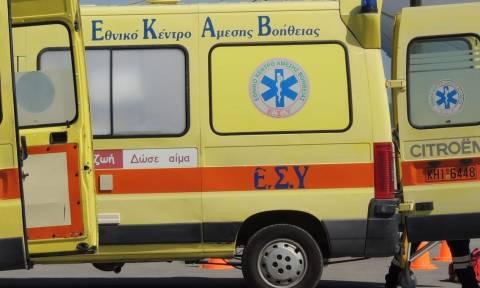 Ασύλληπτη τραγωδία με άνδρα στην Πάτρα