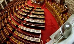 Στο «σκοτάδι» ο ελληνικός λαός για τα οικονομικά των κομμάτων
