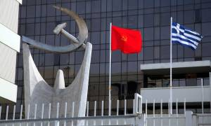 Συνταγματική αναθεώρηση - ΚΚΕ: Η κυβέρνηση κάνει φιέστες, αλλά προωθεί βάρβαρα μέτρα
