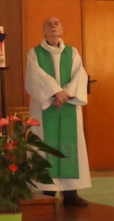 Επίθεση-Γαλλία:Αυτός είναι ο ιερέας νεκρός που έσφαξαν οι τζιχαντιστές (Pic)