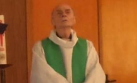 Επίθεση-Γαλλία: Αυτός είναι ο ιερέας που έσφαξαν οι τζιχαντιστές (Pic)