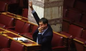 Βουλή: «Ναι» στην πρόταση για Εξεταστική από τον ανεξάρτητο βουλευτή Θεοχάρη