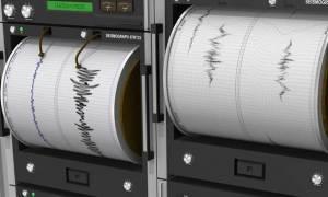 Σεισμός 3,7 Ρίχτερ νότια της Αίγινας
