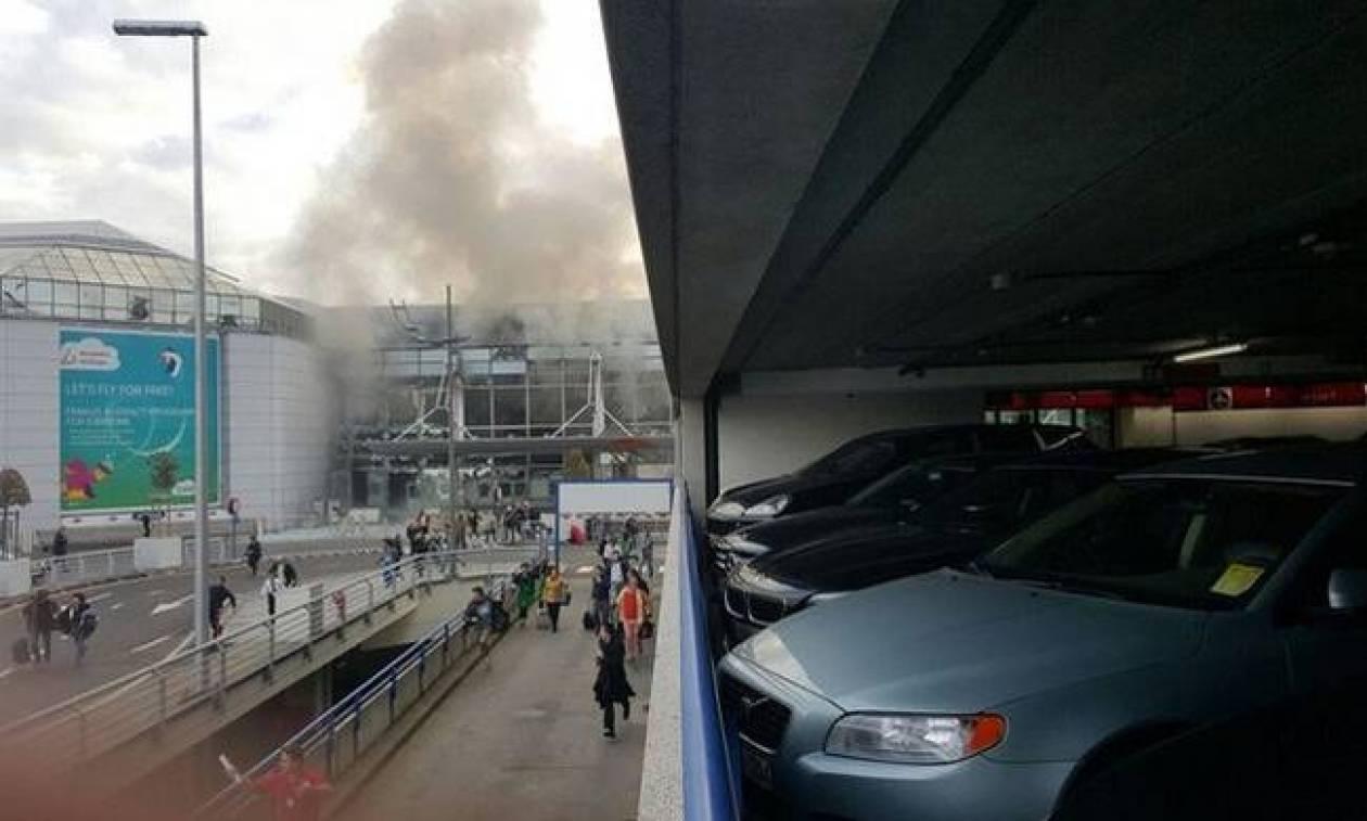 Βέλγιο: Οι επιθέσεις του Μαρτίου στις Βρυξέλλες έχουν κοστίσει 1 δισ. ευρώ στο βελγικό δημόσιο