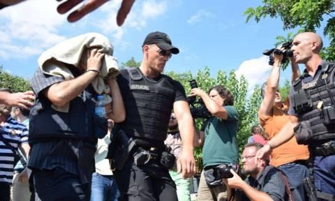 Αρχίζει σήμερα (27/07) η διαδικασία εξέτασης των αιτημάτων ασύλου των Τούρκων στρατιωτικών