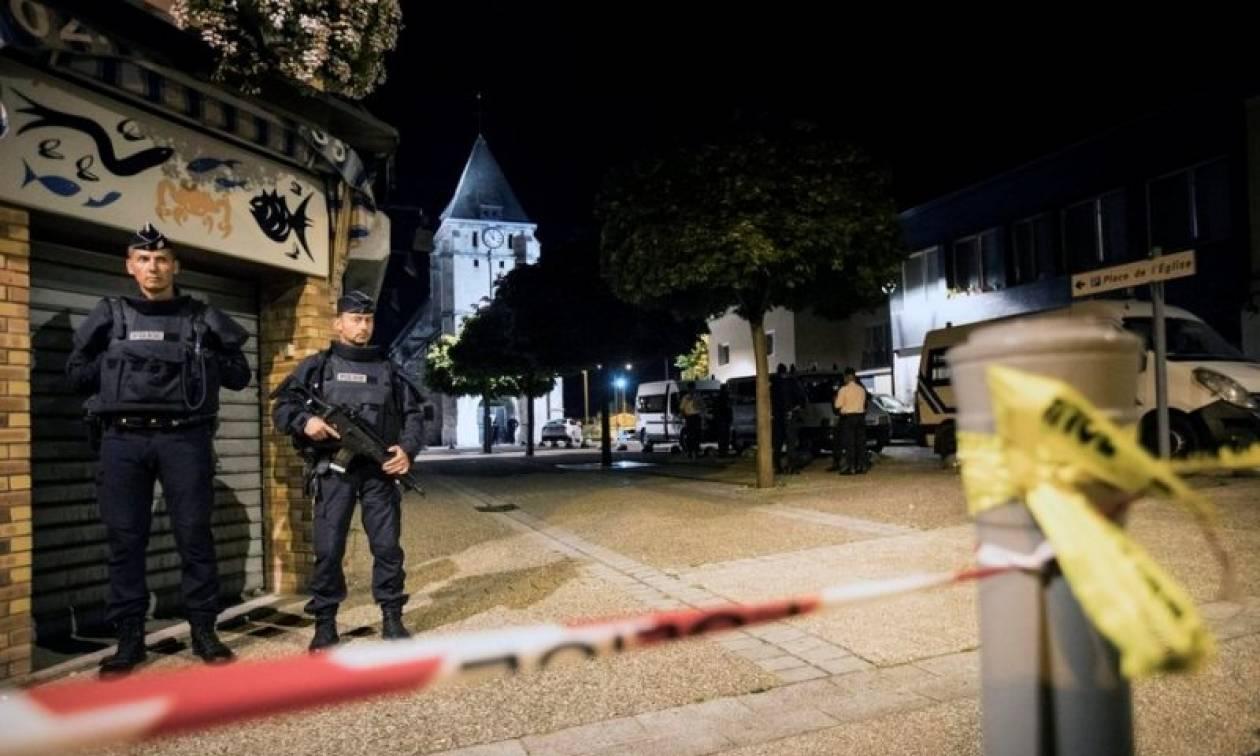 Επίθεση Γαλλία: Σοκάρει η μαρτυρία μοναχής ομήρου για τη σφαγή του ιερέα