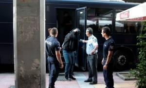 Υπόθεση «Noor 1»: Ισόβια για πέντε κατηγορούμενους πρότεινε η εισαγγελέας