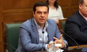 Αυτοί είναι οι επτά πυλώνες του Τσίπρα για την Κοινωνική Πολιτική (vid)