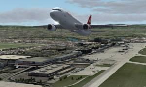 Ελβετία: Φάρσα ο συναγερμός στο αεροδρόμιο της Γευνεύης -  Εντόπισαν τον φαρσέρ