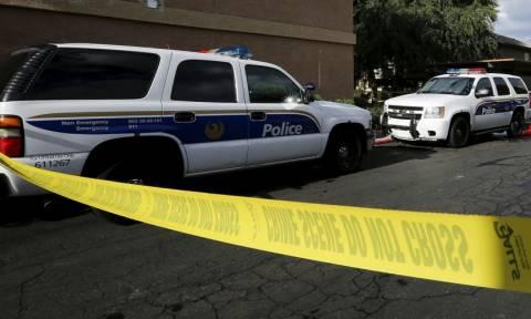 ΗΠΑ: Πυροβολισμοί στην Αριζόνα – Ένοπλος οχυρώθηκε σε οίκο ευγηρίας