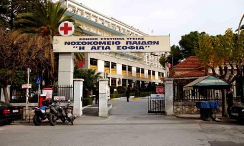 Στην Αθήνα το κοριτσάκι που τραυματίστηκε από ροτβάιλερ στην Κρήτη - Ώρες αγωνίας για την όρασή του
