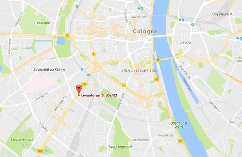 Συναγερμός στη Γερμανία: Ανθρωποκυνηγητό για έναν ένοπλο στην Κολωνία - Τέσσερις συλλήψεις