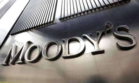 Moody's: Περισσότερες καταθέσεις στις ελληνικές τράπεζες μετά την χαλάρωση των capital controls