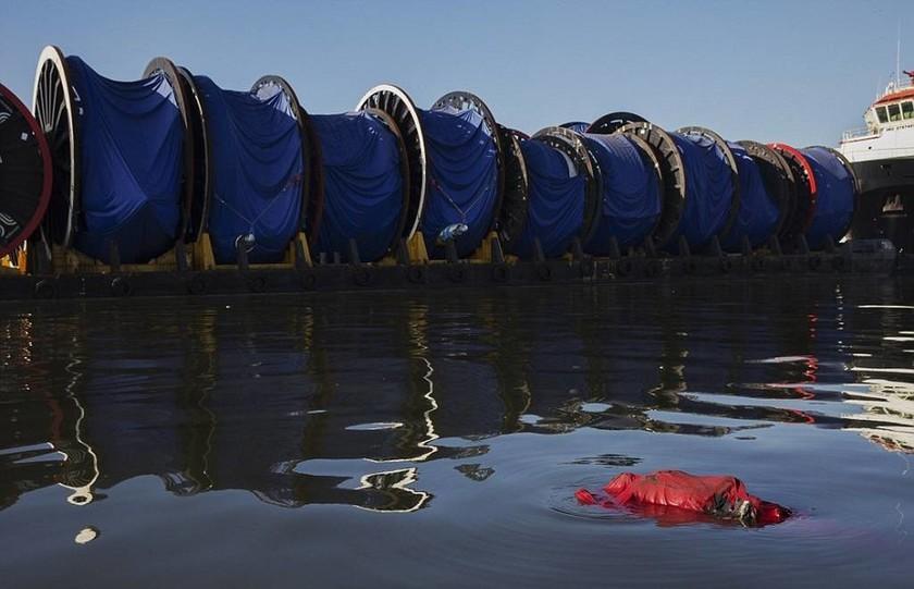 Ρίο: Ανθρώπινα πτώματα, νεκρά ζώα και μολυσμένα νερά στου χώρους διεξαγωγής των Ολυμπιακών Αγώνων