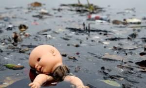 Ρίο: Ανθρώπινα πτώματα, νεκρά ζώα και μολυσμένα νερά στους χώρους διεξαγωγής των Ολυμπιακών Αγώνων