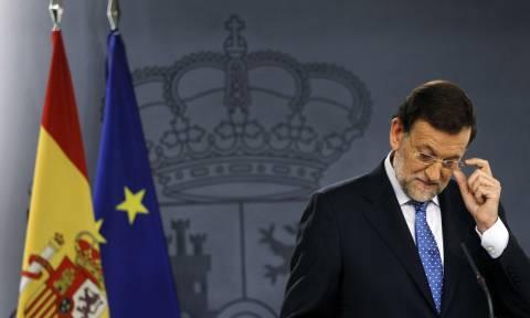 Ισπανία: Ο Μαριάνο Ραχόι δέχτηκε την εντολή σχηματισμού κυβέρνησης